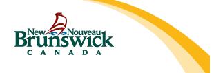 Province of New Brunswick