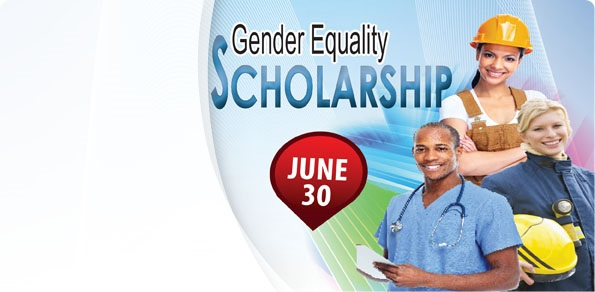 Gender Equality Scholarship