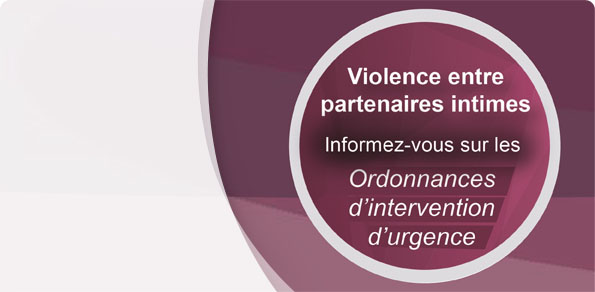 Ordonnance d'intervention d'urgence