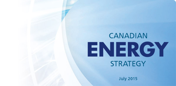 Canadian Energy Strategy