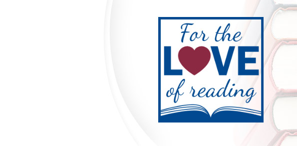 Will you make a donation for the love of reading?