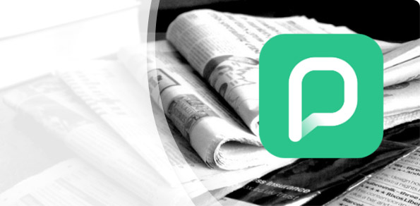 PressReader Now Available!