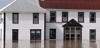 Flood Recovery for Your Home and Business
