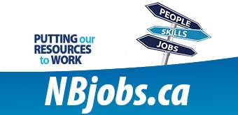 Search jobs in New Brunswick