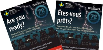 NB Emergency Preparedness Guide