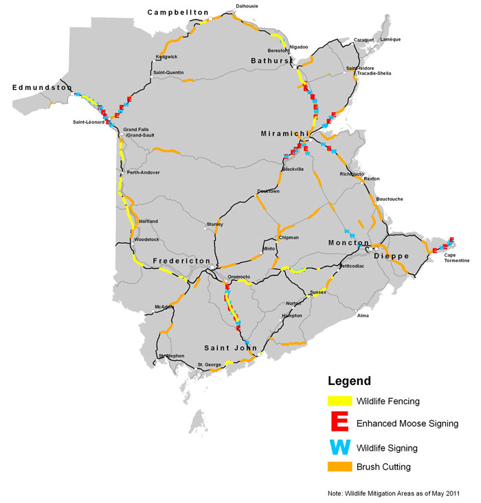 Maps Transportation And Infrastructure
