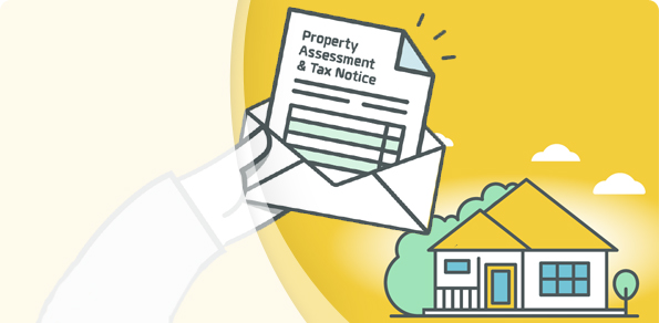 Property Assessment Questions?
