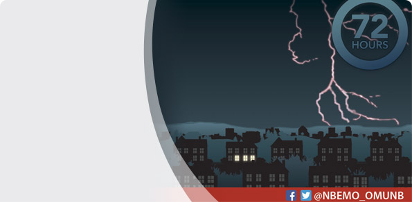 Storm Preparedness Week