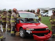 Forfeited vehicles to be used in life-saving training