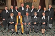 Queen's counsel appointments