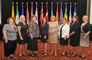 Ministers responsible for the status of women meet