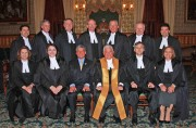 2011 Queen's counsel appointments named