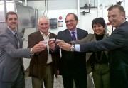 Maple syrup processor expands with government support