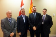 Province invests in customer contact centre in Bathurst