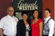 Infrastructure funding to support Festival Western de Saint-Quentin