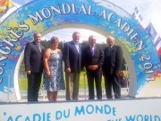 $2-million investment in organization of 2014 World Acadian Congress