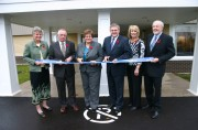 Forest Dale nursing home celebrates formal opening
