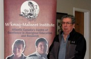 New videos launched to promote Maliseet language, culture