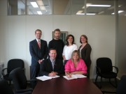 Province signs agreement with New Brunswick Union of Public and Private Employees