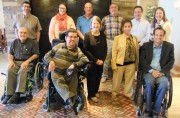 Members of the Premier's Council on the Status of Disabled Persons appointed