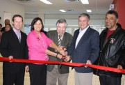 Open house marks completion of renovations to Joint Economic Development Initiative office