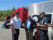 International Roadcheck 2014 to take place June 3-5