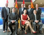 New Brunswick innovation research chairs announced