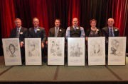 New Brunswick Sports Hall of Fame inducts six new members