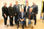 Provincial and federal governments invest in Venn Innovation Inc.