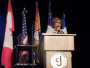 Seniors summit begins at the 2014 World Acadian Congress