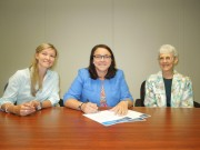 Declaration signed to highlight Respectful Workplace Week in New Brunswick