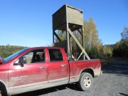 Reminder to moose hunters about safe practices