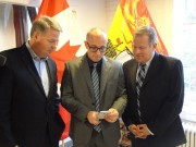 Provincial and federal governments support Xiplinx Technologies Ltd.