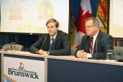 Opportunities New Brunswick to be open for business by April 1