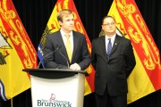 Government introduces moratorium on hydraulic fracturing in New Brunswick