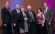 River Watch earns KIRA award for innovation in public sector