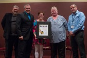 New Brunswick receives two awards on poverty reduction from national organization