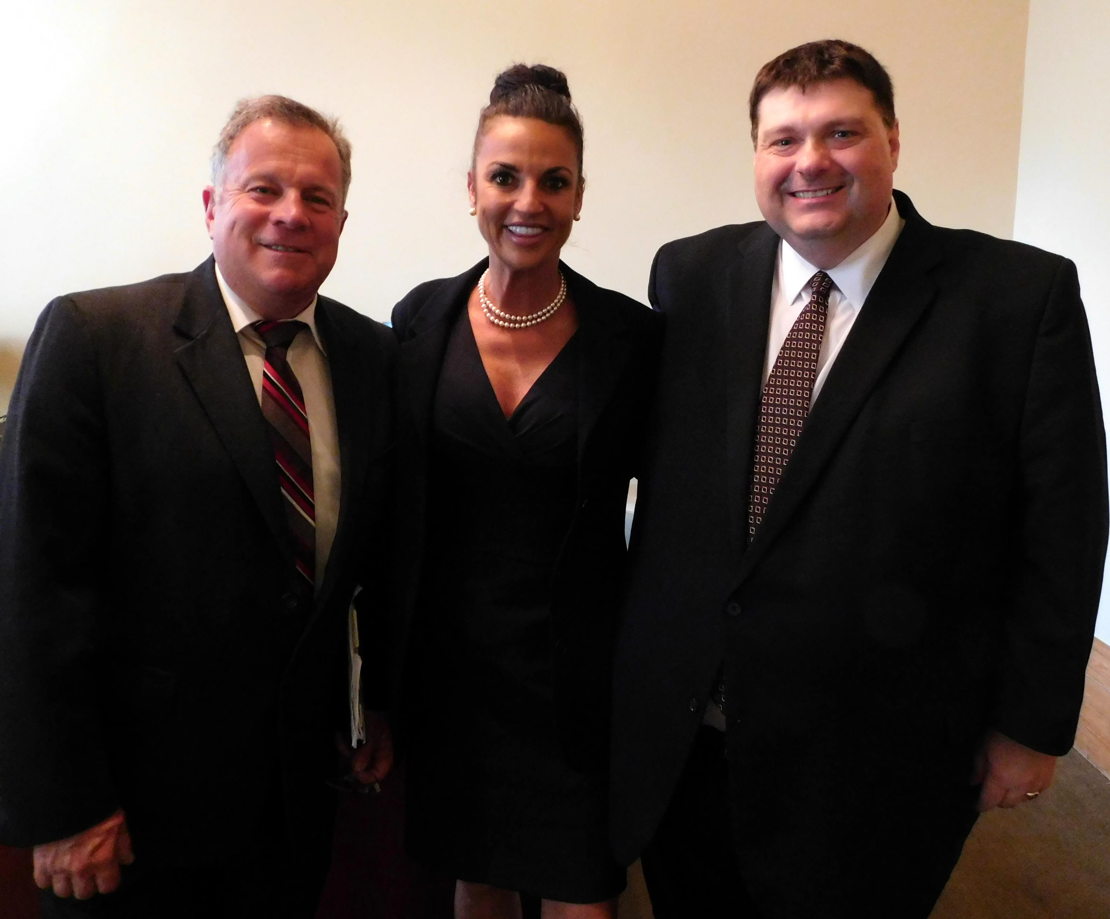 Legislators congratulate New Brunswicker for strong showing in MasterChef Canada competition