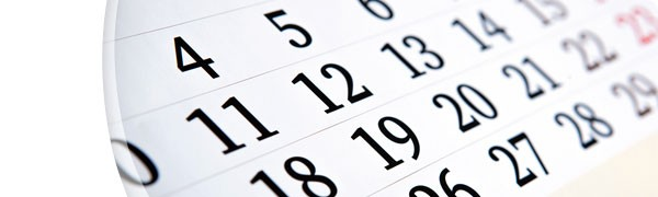 New Brunswick School Calendar