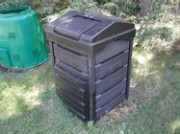 The Compost Container