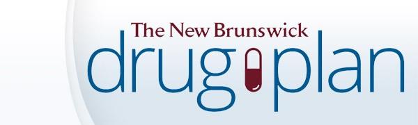 The New Brunswick Drug Plan