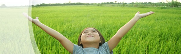 how to provide a clean and safe environment for children