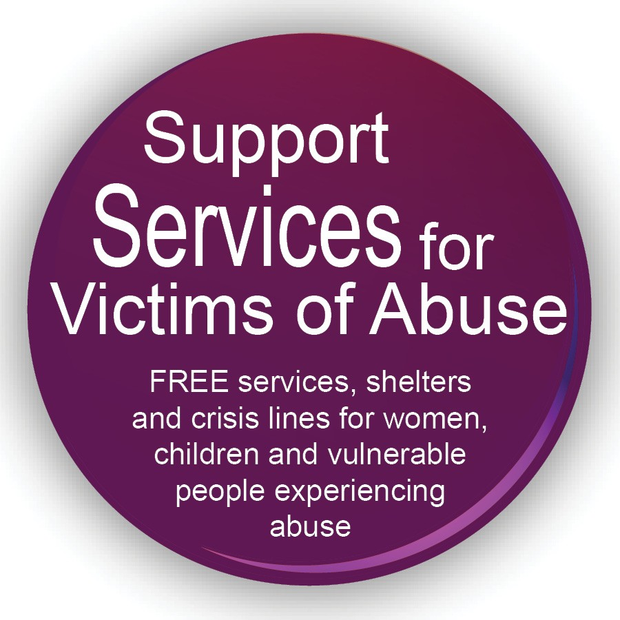 Support Services for Abuse Women